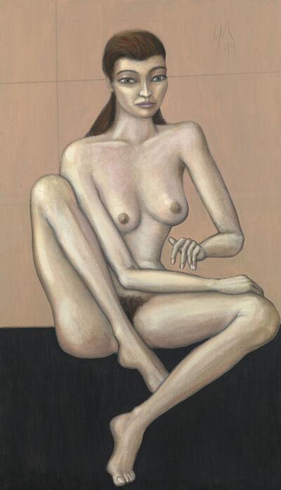 Grégoire Müller, 'Little Sphynx', 1999