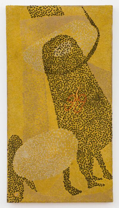 Elias Sime, 'Ants & Ceramicists 2', 2009