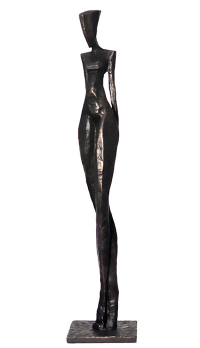 Nando Kallweit, 'Nathalie', 2020