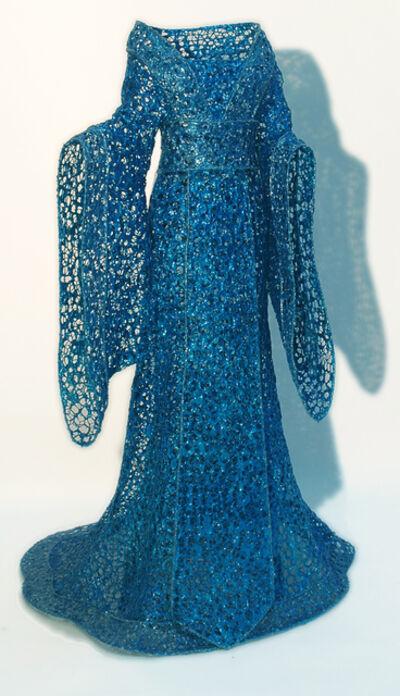 Sophie DeFrancesca, 'China Doll', 2011