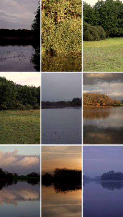 Jeffrey Blondes, 'Grand Etang, 2 x 24 Hour Films, ed. of 7', 2015