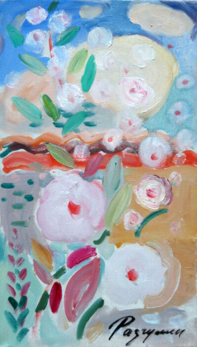 Victor Razgulin, 'Flowering Bush', 2006