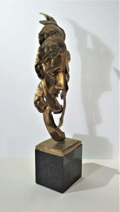 Arman, 'Fragment de Venus (Fragmented Venus)', 1989