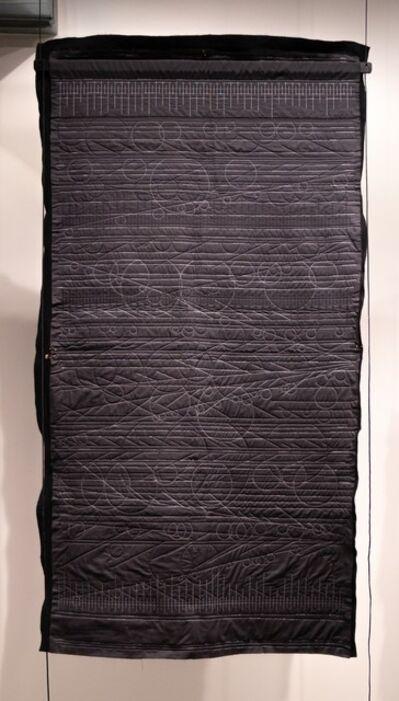 Kathy McTavish, 'Generative Textile Drawing No. 11', 2019