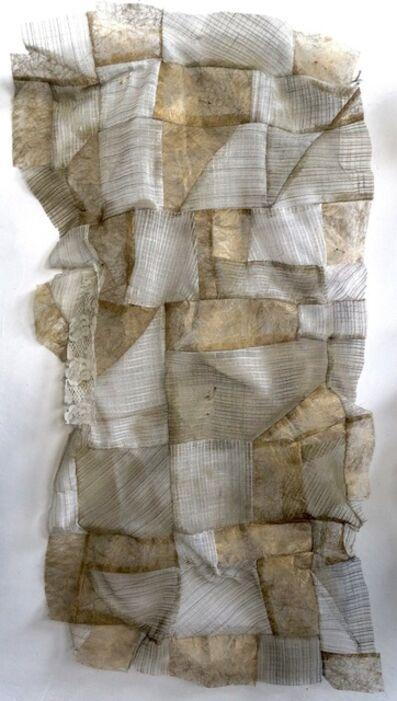 Maliza Kiasuwa, 'Scars 2', 2021