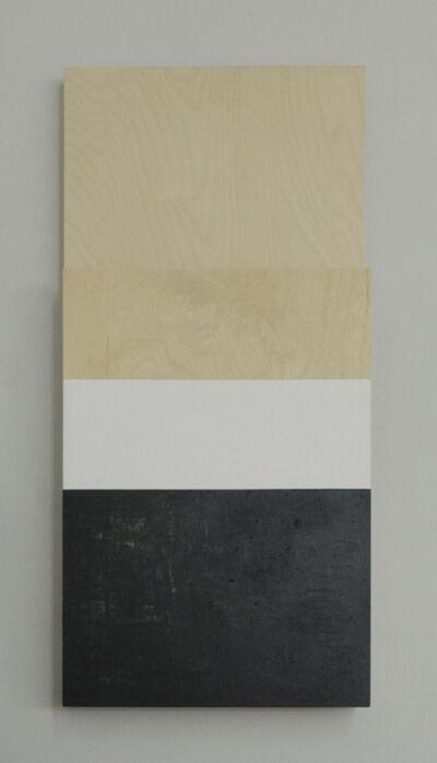 Alan Johnston, 'Untitled #2', 2011