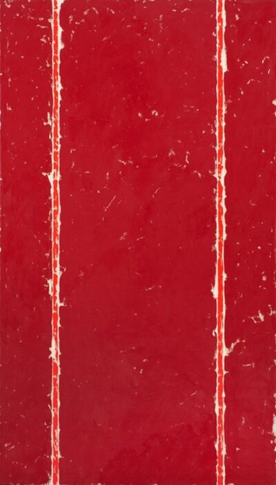 Mala Breuer, 'Untitled (70x40)', 1979