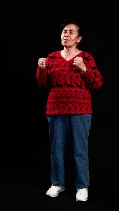 Heta Kuchka, 'Present', 2012