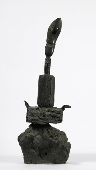 Joan Miró, 'Femme', 1972-1973