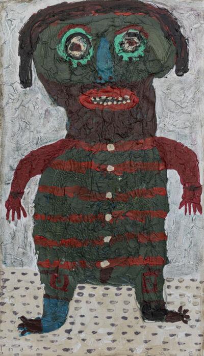 Indra Dodi, 'Figure III', 2018