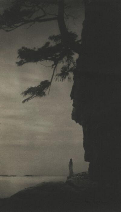Anne Brigman, 'Infinitude', 1915