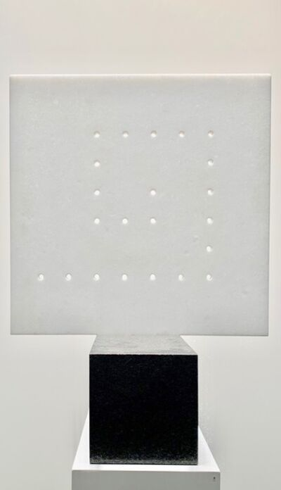 Max Bill, '22 Skulptur', 1953