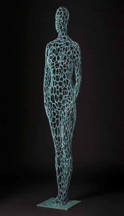 Julian Voss-Andreae, 'Slender Woman'