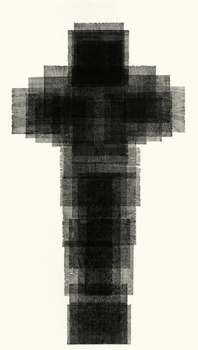 Antony Gormley, 'Hold', 2016