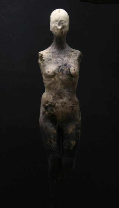 Nicola Samori, 'seer', 2011