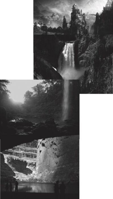 Carlos Casas, 'Location Board V', 2011-2019