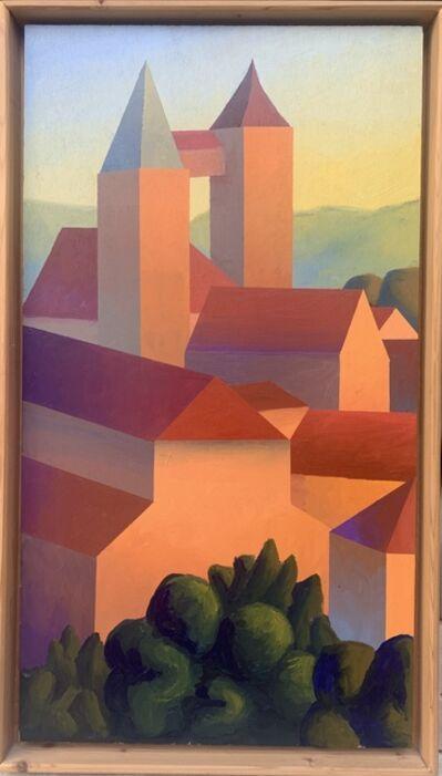 Salvo, 'Baden Wurttemberg', 1993