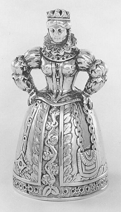 No Maker's Mark, 'Bell', 1894-1895