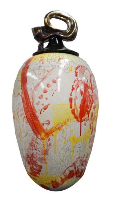 Ray Smith, 'Vase 2', 2018