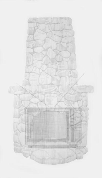 Daina Mattis, 'Monolith', 2016