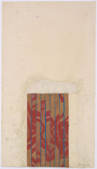 Robyn Denny, '3 (11)', 1961