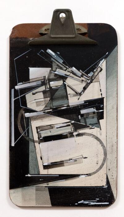 Augustine Kofie, 'Quill/Study at Dawn No. 01', 2019
