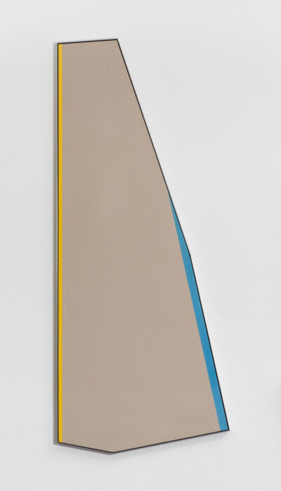 Kenneth Noland, 'Verdet', 1981