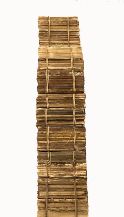 Jose Manuel Fors, 'Columns', 2019