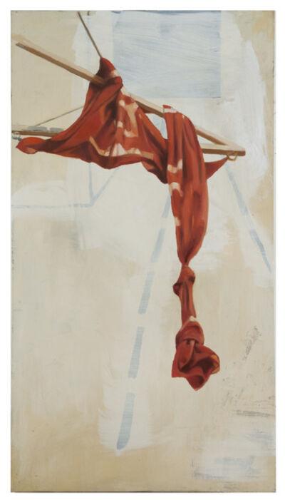 Andrei Roiter, 'Knots', 2014