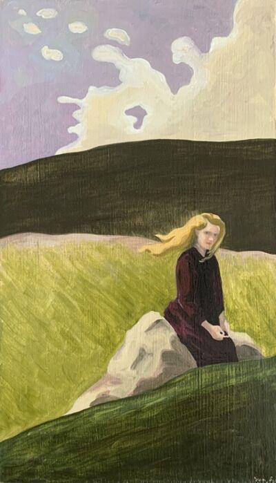 Swan Scalabre, 'Grand Vent- Joséphine', 2021
