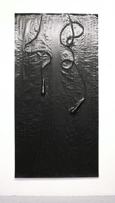 Naama Tsabar, 'Study for a Microphone (Variation 5)', 2014