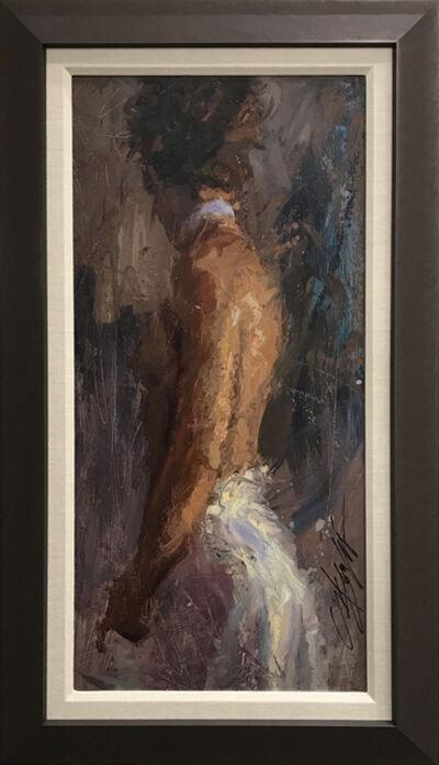 Henry Asencio, 'Rhapsody - Framed'
