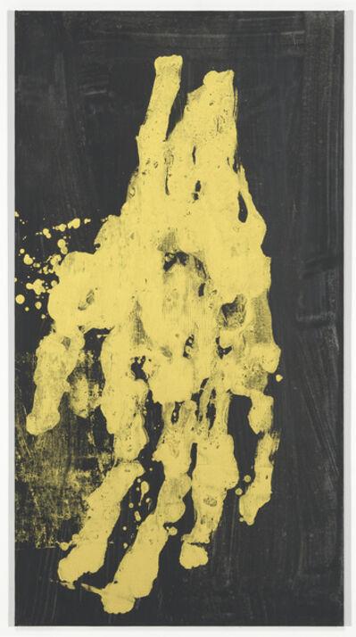 Georg Baselitz, 'Maniera', 2019