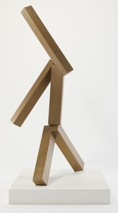 Joel Shapiro, 'Untitled', 2016-2017