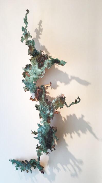 Denice Bizot, 'Tributary', 2015