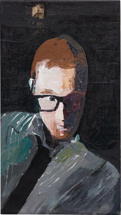 Henry Taylor, 'Armani', 2004