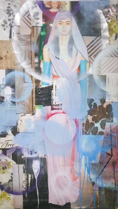 Peter Hoffer, 'Schiaparelli', 2019