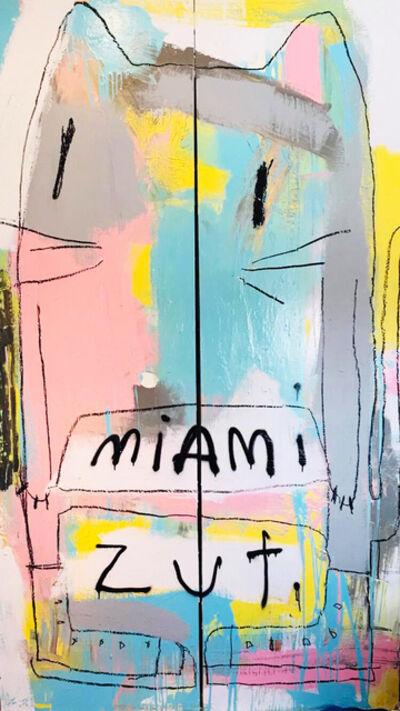 ZUT, 'Miami', 2019