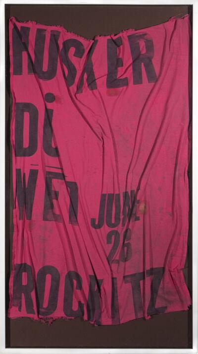 Skylar Fein, 'Husker Du', 2009