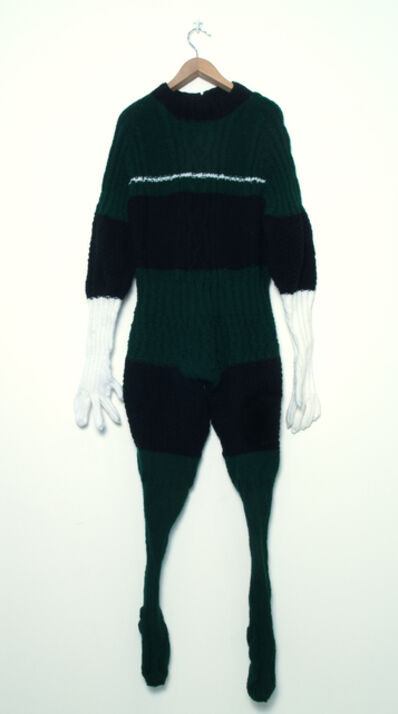 Mark Newport, 'Sweaterman 8', 2011