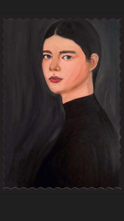Hayam Elsayed, 'Untitled', 2020
