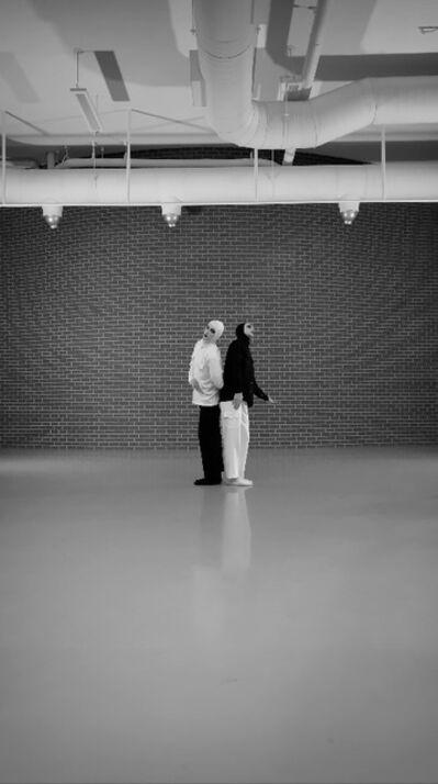 Babak Golkar, 'Rehearsal - Act I Waltz', 2019