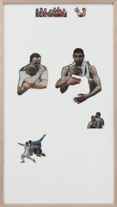 Zachary Susskind, 'Artifact: Agony & Ecstasy (El Greco)', 2014