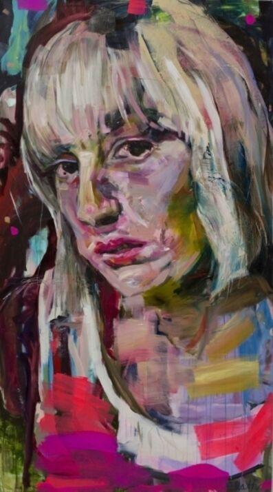 Pina Rath, 'Rausch und Wirkung ', 2015