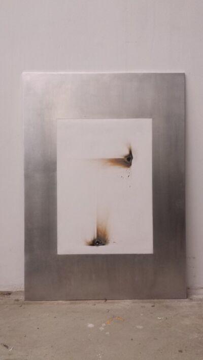 Bram De Jonghe, 'Embedded Fresco', 2016