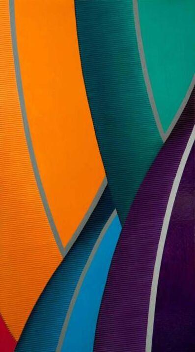 AURORA CID, 'No Title', 2015