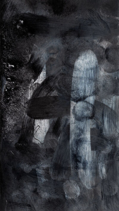 Stéphanie Saadé, 'Digiprint', 2019