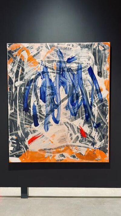 Yago Hortal, 'Z2', 2020