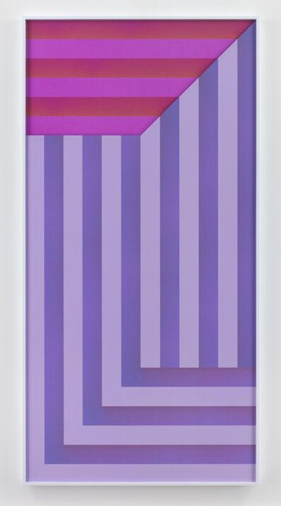 Sara VanDerBeek, 'Greek Key', 2016