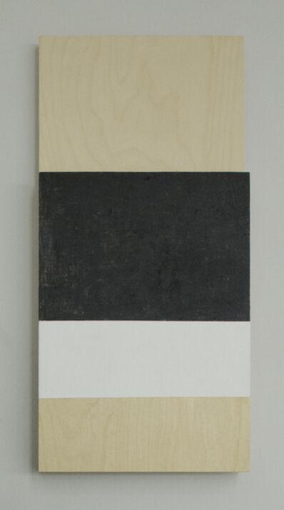Alan Johnston, 'Untitled', 2011